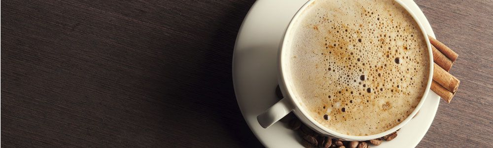 Calling all Household Staff – Coffee Morning 18th October 2014