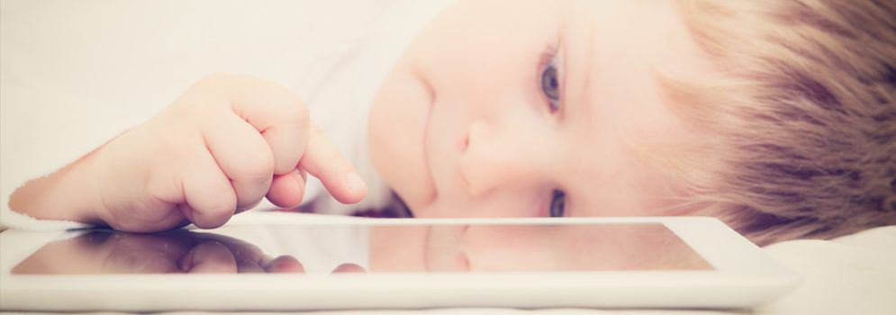 Tablets & Childhood Development – The Pros & Cons