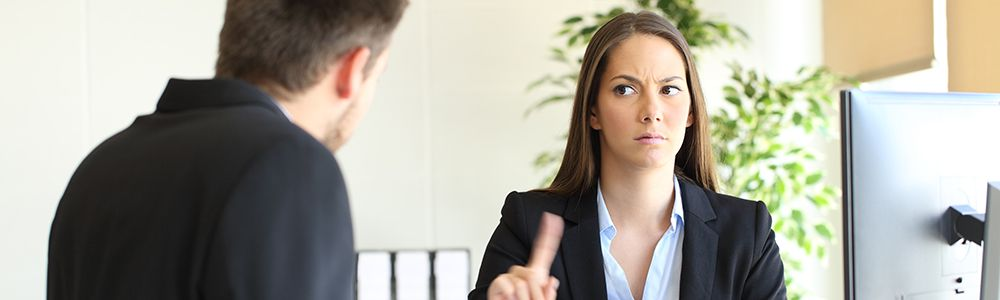 "Personal Protection considerations are a ""duty of care"" during employee dismissal meetings."