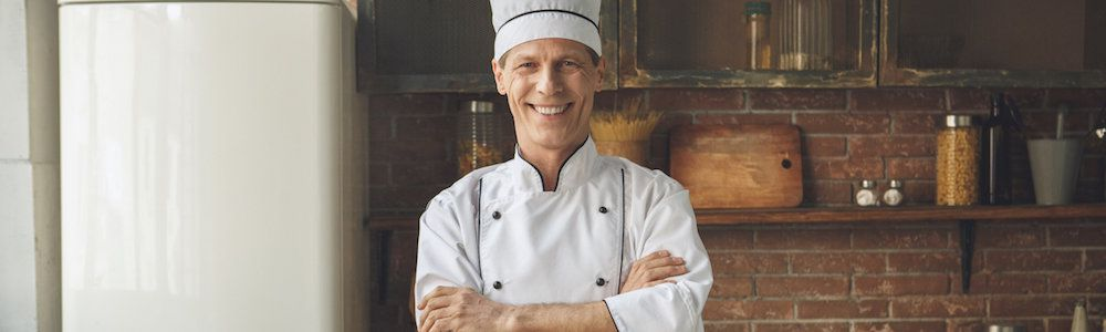 Healthy Aging – With An Excellent Private Chef!