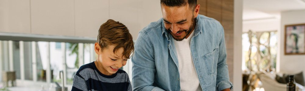 Seven Ideas To Improve Your Child's Relationship With Food