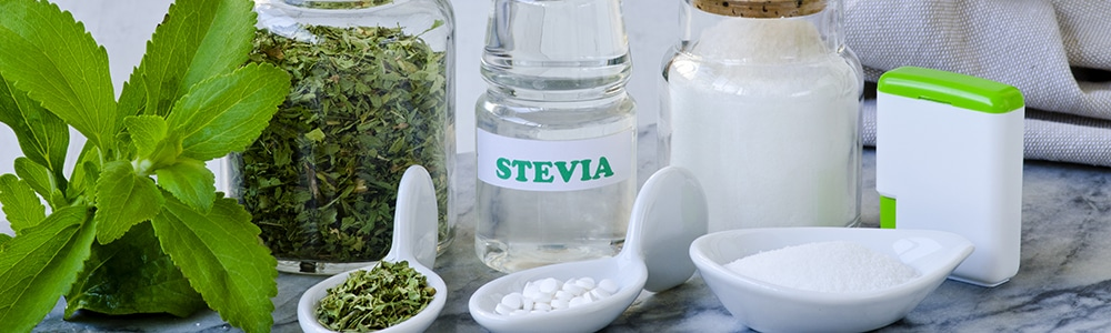 All About Stevia