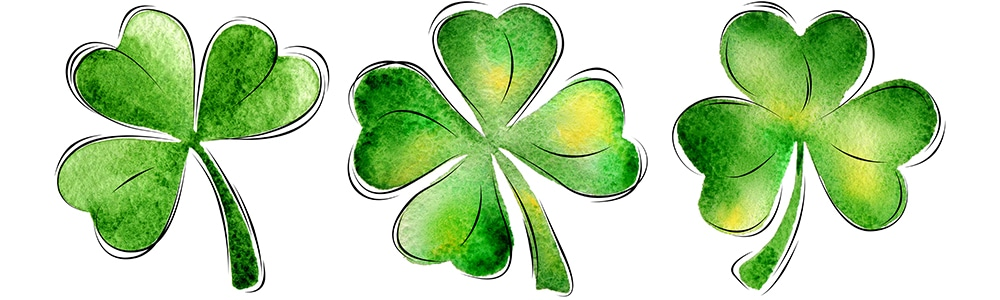 Wishing all our Irish friends & colleagues a very happy St Patrick's Day.